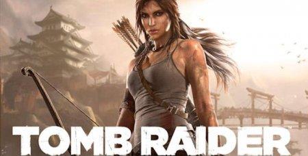 Tomb Raider - новые катакомбы, новые приключения