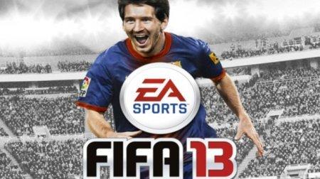 EA Sports FIFA 13 - новый футбольный чемпионат на