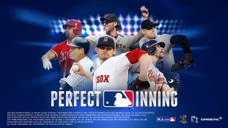 Скачать MLB Perfect Inning для андроид