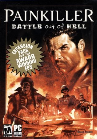 Painkiller: Battle Out of Hell - ������ �������� �� �� �����
