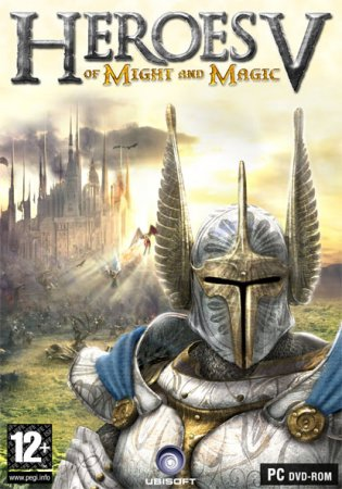 Heroes of Might and Magic 5 - ������ ����� ��������� ���������