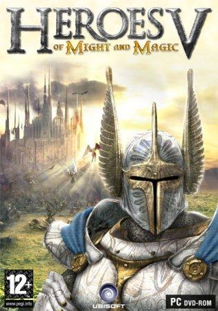 Heroes of Might and Magic 5 - лучшие герои последних поколений