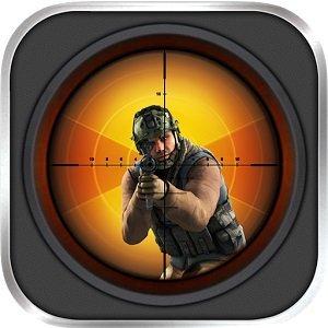 Real Sniper на Android OS