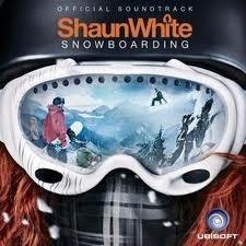 Shaun White Snowboarding – ощутите весь драйв