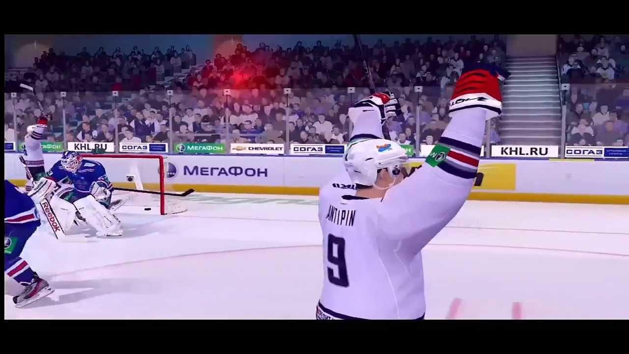 Симулятор хоккея | LHL 14 (2 13) Pc - Скачать игры
