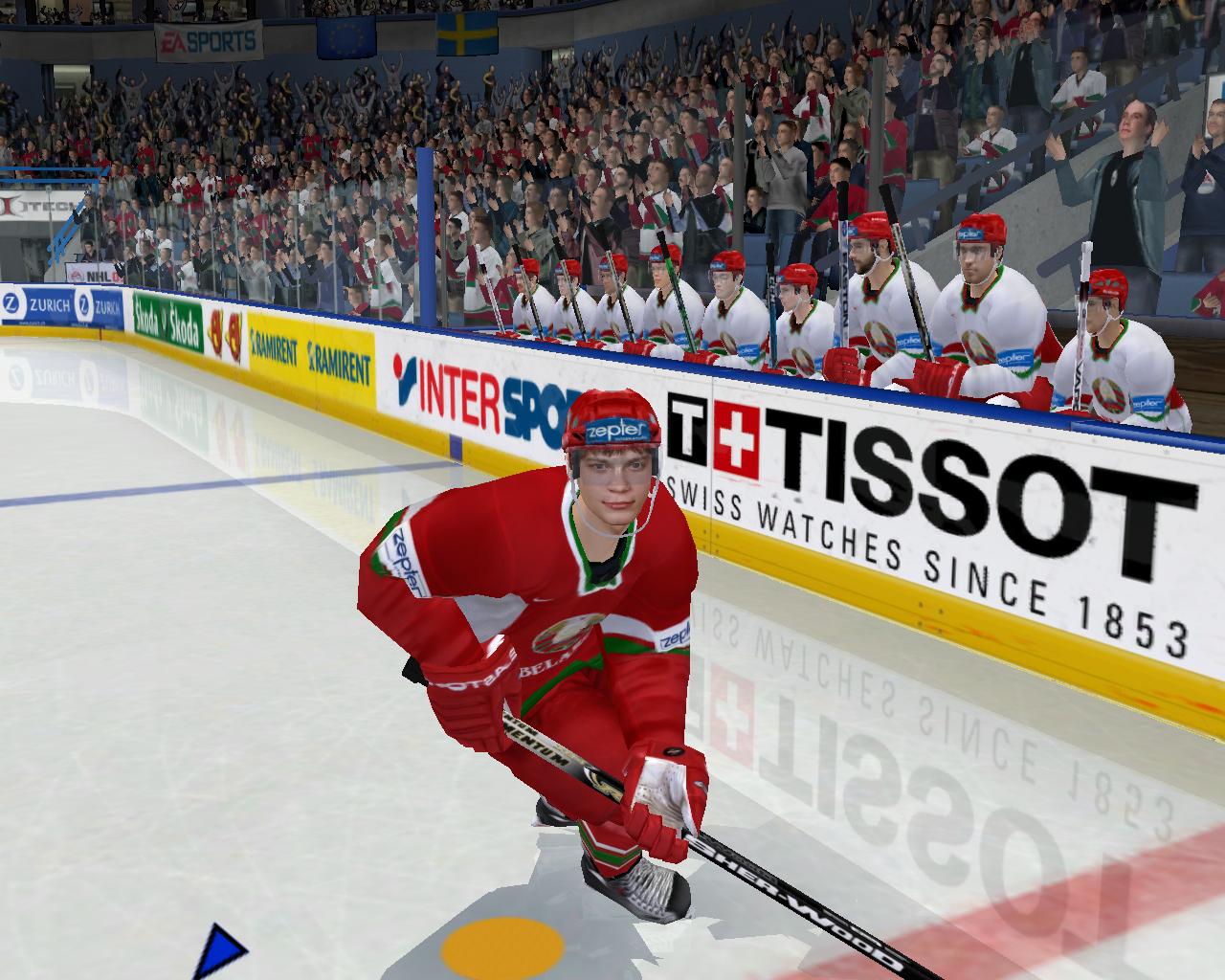 Скачать игру NHL 2 16 НХЛ бесплатно через торрент