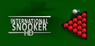 International Snooker - отличный
