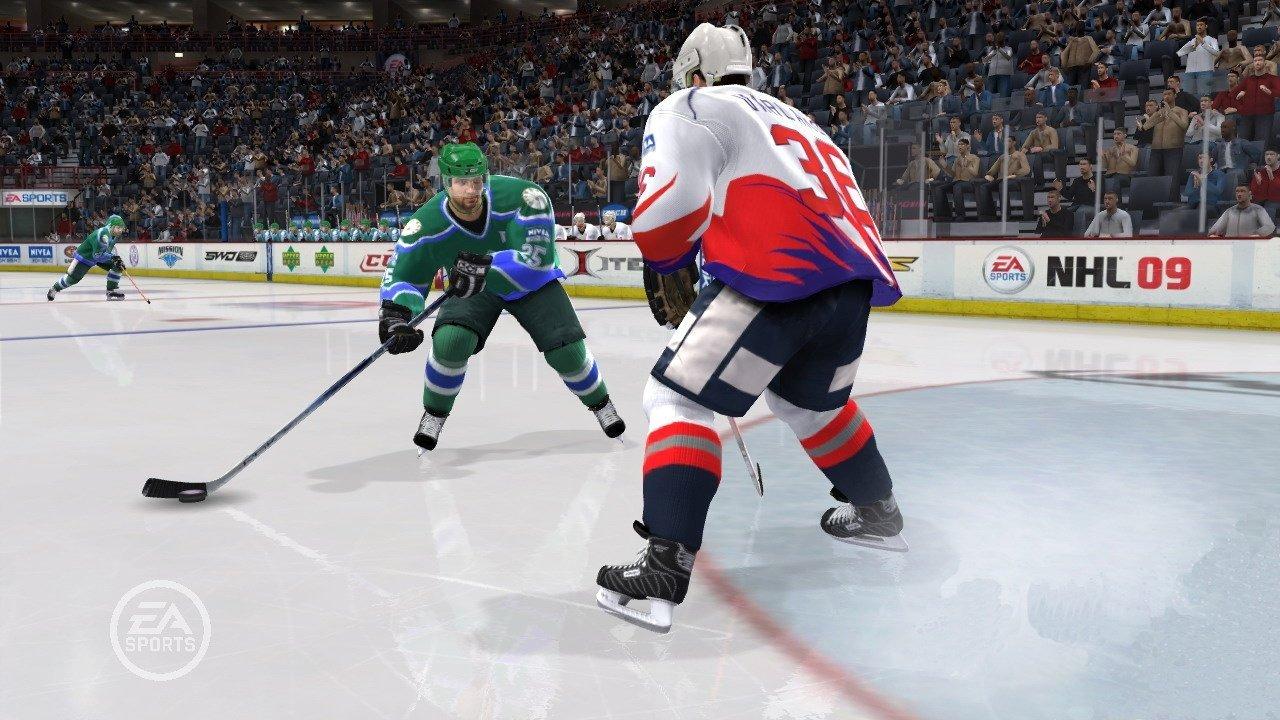Скачать хоккей нхл 2017 на компьютер