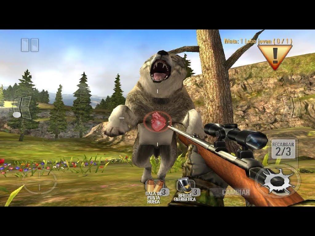 Hunting simulator 2014 скачать торрент