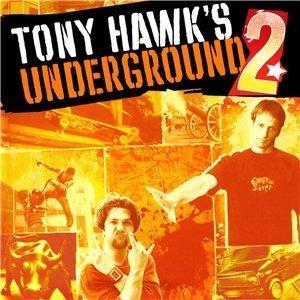 Tony Hawks Underground 2 – разрушительное турне