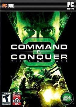 Command & Conquer 3: Tiberium Wars – новая война
