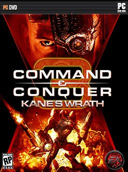 Command & Conquer 3: Kane�s Wrath � �������� ���������� � ������ ���������