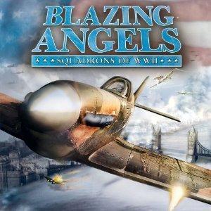 Blazing Angels Bundle – бои асов в воздухе