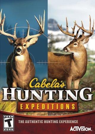 Cabela's Hunting Expeditions – почувствуйте себя