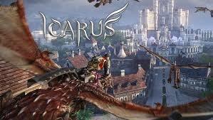 Icarus online – превосходная ммо с широкими