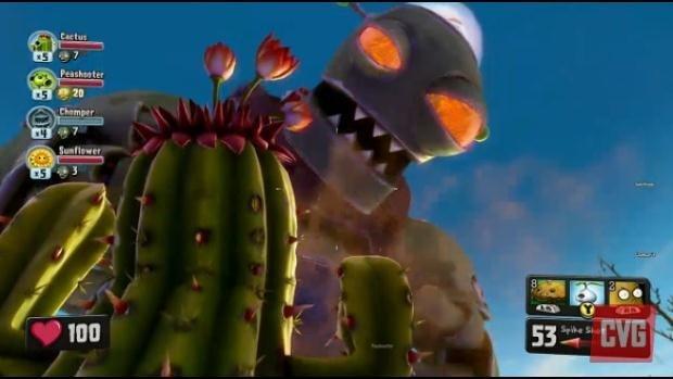 Скачать игру растения против зомби садовая война на пк бесплатно