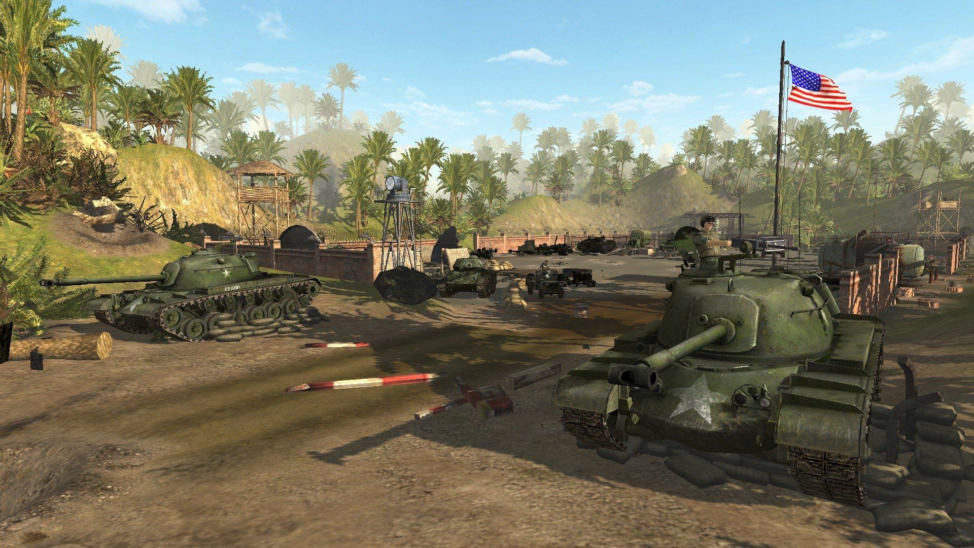 Игры стратегии войны пк