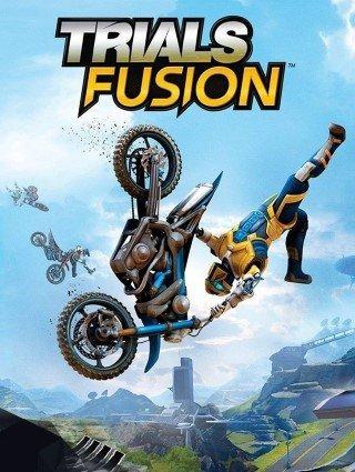 Скачать Trials Fusion торрент – сочетание аркады,