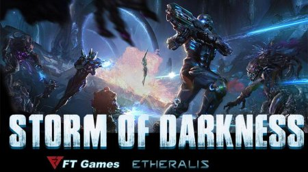 Storm of Darkness на android