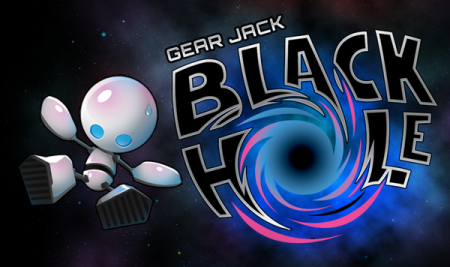 Gear Jack Black Hole на андроид