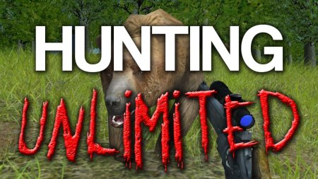 Hunting Unlimited 2014 - скачать на PC