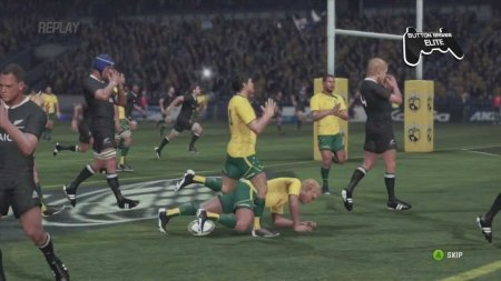 Rugby Challenge 2: The Lions Tour Edition - �������� ����� ��� ������� ������