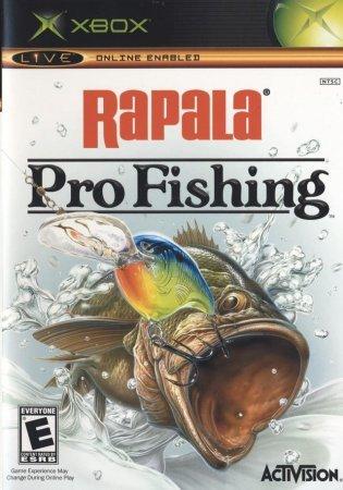 Rapala Pro Fishing – для истинных фанатов рыбалки
