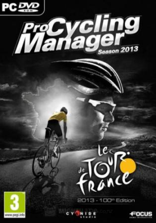 Pro Cycling Manager – новый велосипедный