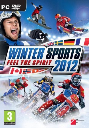 Winter Sports 2012: Feel the Spirit–игра,
