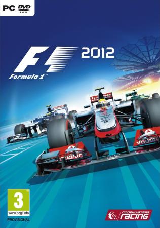F1 2012 – конца света не будет, только рев