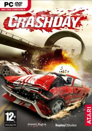 Crashday � ����, ����� ������ ������ ��������� ������ �����������