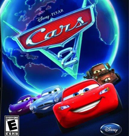 Cars 2: The Video Game – отличный гоночный симулятор по мотивам легендарного мультфильма