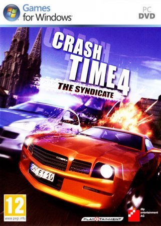 Crash Time 4: The Syndicate � �������� � ��������