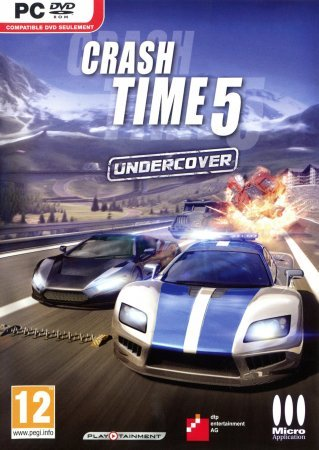Crash Time 5: Undercover � � ������ �� ���, ������ ��� � ������� �������