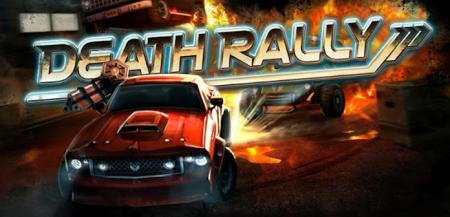 Death Rally – смертельные заезды