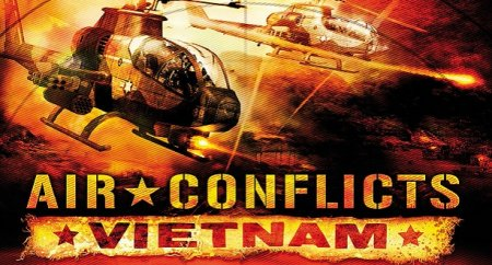 Air Conflicts: Vietnam – Война в небе над Вьетнамом