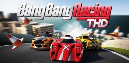 Bang Bang Racing скачать torrent