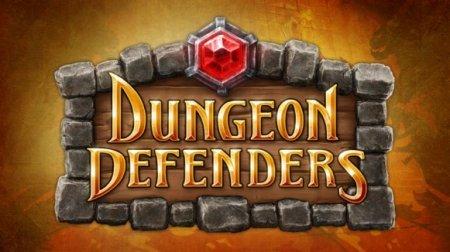Dungeon Defenders – отличная анимированная