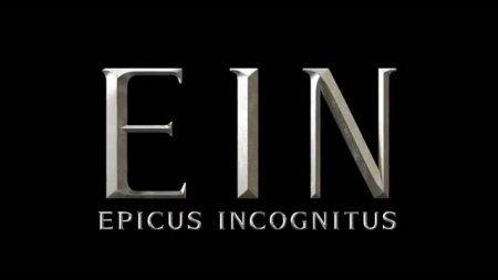 EIN/Epicus Incognitus – дикая смесь стимпанка и