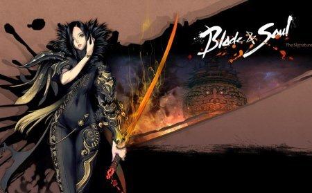 Blade & Soul  хорошая ММО