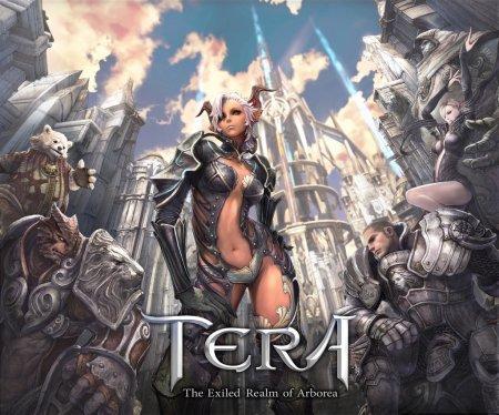 TERA Online – одна из лучших мморпг в мире