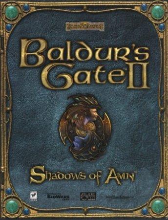 Baldur's Gate – эпичная компьютерная ролевая игра