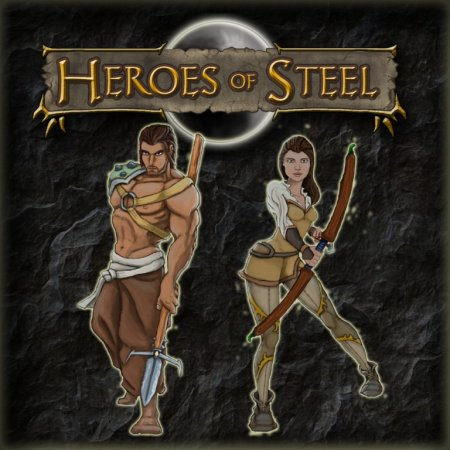 Heroes of Steel Tactics RPG: Episodes – скачать