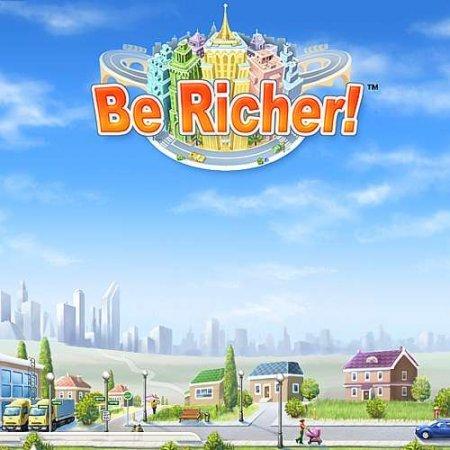 Be Richer! Скачать на ПК