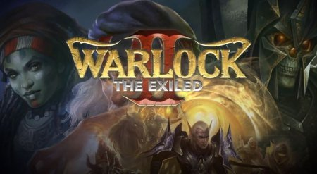 Warlock 2: The Exiled � ��������� ��������� ������