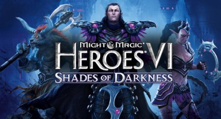 Might & Magic: Heroes 6 - Shades of Darkness  скачать на пк