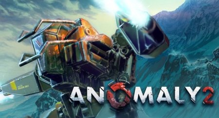 Anomaly 2 – вторжение инопланетян вновь начинается