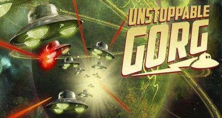 Unstoppable Gorg – стартегическая инди игра на