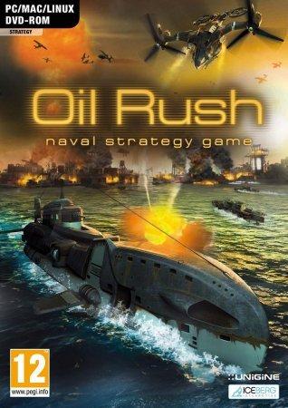 Oil Rush – классика жанра: война и постапокалипсис