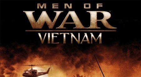 Men of War: Vietnam – военная тактическая игра на